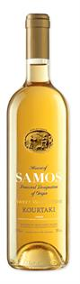 Kourtaki Muscat Of Samos 750ml